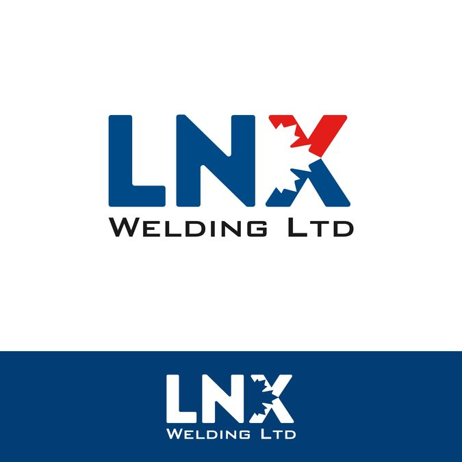 Logo Design for Northern Canadian welding company by BoomBass™