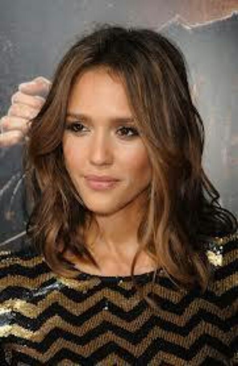 Sensational 1000 Images About Medium Hairstyles On Pinterest Short Hairstyles Gunalazisus
