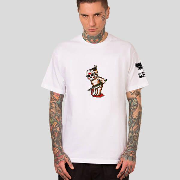 Jason Kewpie T-Shirt | Swallows&Daggers