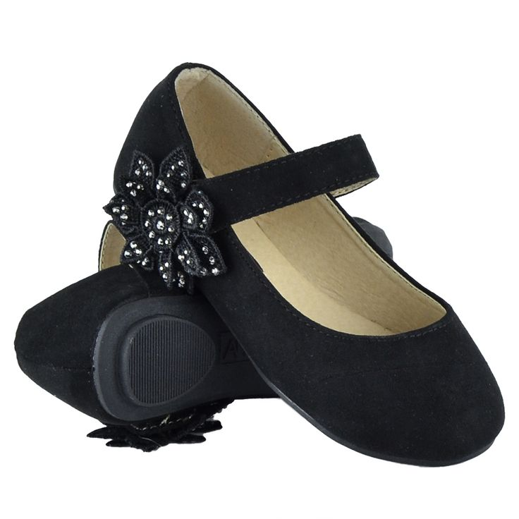 flat shoes for girls - photo #9