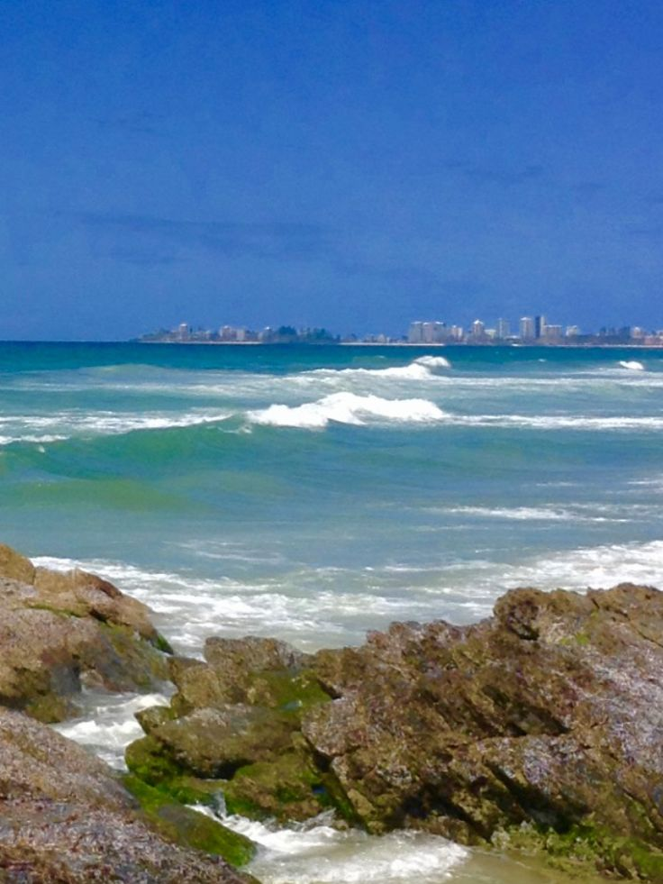 Currumbin what a beautiful place.GOLD COAST , I JUST LOVE LIVING HERE