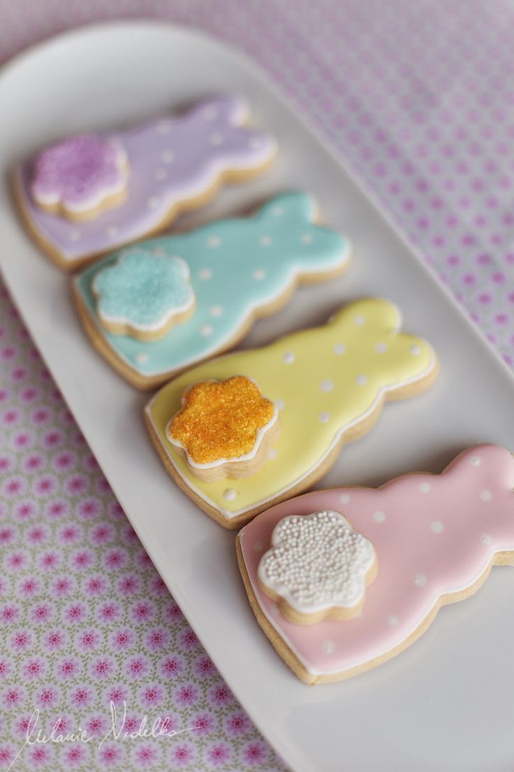 Wiener Wohnsinn: How to... easter cookies { and my table decoration for our easter brunch }