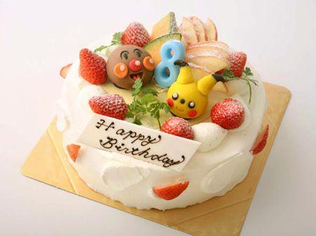 キャラクターケーキ洋菓子のカトレア|1960年創業 京都の老舗ケーキ店