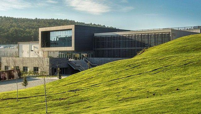 Özyeğin Üniversitesi Spor Merkezi