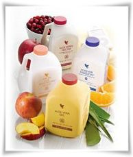 Χυμοί Αλόης Βέρα της Forever Living Products.  #ForeverLivingProducts  #AloeVeraJuice  #AloeVera