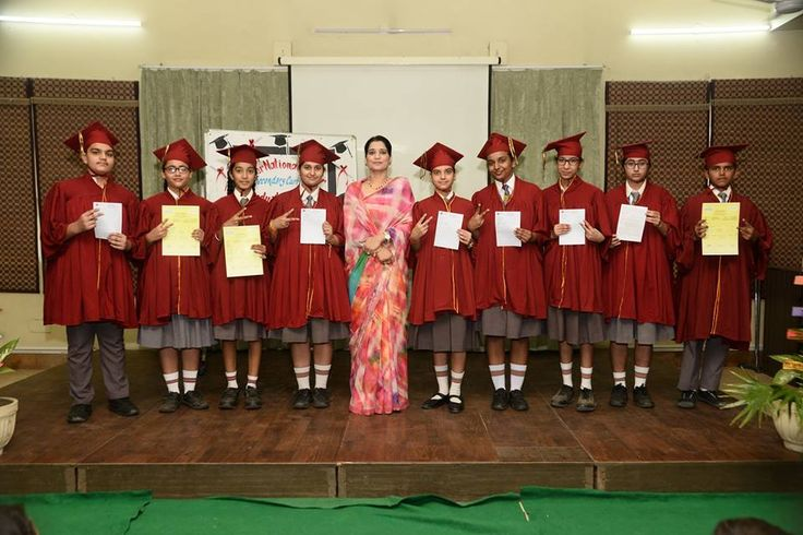 Saffron always endeavours to provide unique methods in the field of education. In this competitive world, our school inculcates such traits among children so that they can easily compete with their competitors. To encourage the students for various activities Saffron Public School is the only school in this region which is affiliated to Pearson Edexcel Board of U.K.. Pearson Edexcel's qualifications are World renowned and highly respected, giving learners the opportunity to succeed in life.