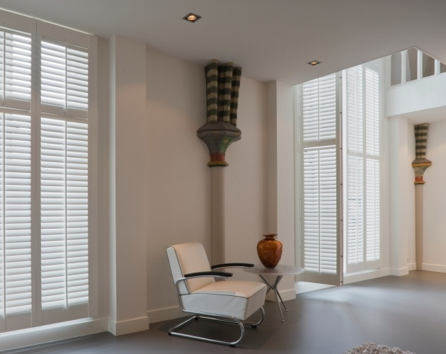 45 best Shutters - Living room images on Pinterest | Shades, Sunroom ...