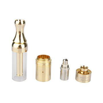 Genuine Anyvape Davide-G Mini BDC Glassomizer For Electronic Cigarette Sale - Banggood.com