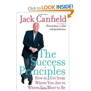 The Success Principles: How to Get From Where You Are to Where You Want to Be - #Management