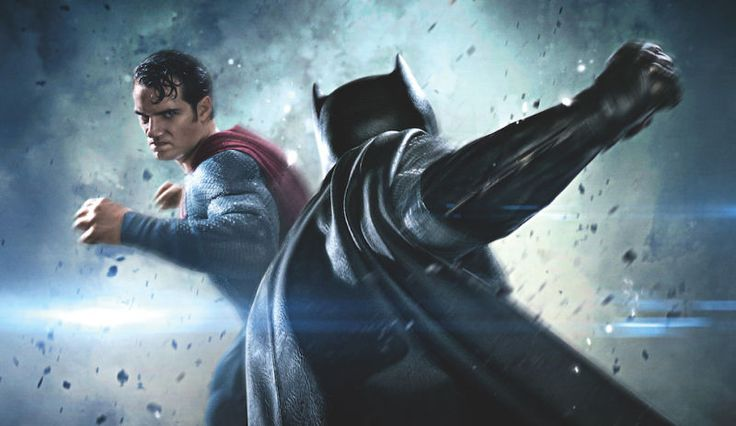 McQ's Views: Batman V Superman Review