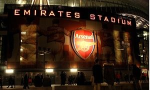 Arsenal scrap surcharge on Barcelona Champions League ticket prices