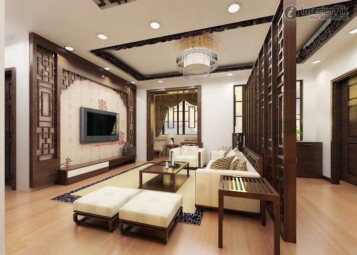 119 best Asian Interior Living Room images on Pinterest