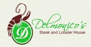 Delmonico's Steak and Lobster House (Encino, CA) for New England Clam Chowder and Manhatten Clam Chowder