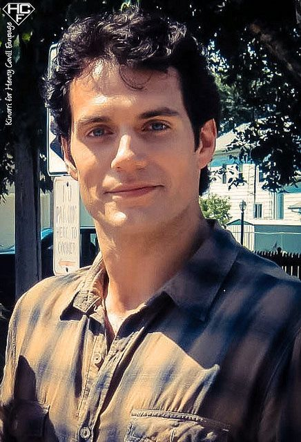 Henry Cavill - by Kinorri - 58 | Flickr - Photo Sharing!