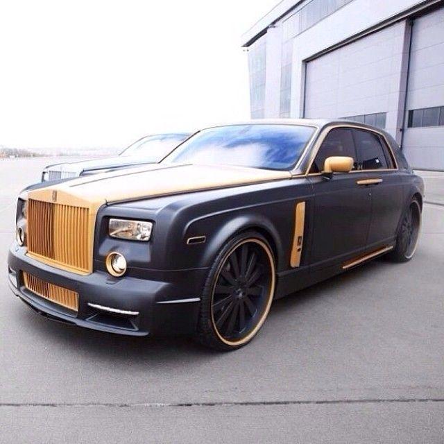 Best 25+ Rolls Royce Phantom Coupe Ideas On Pinterest