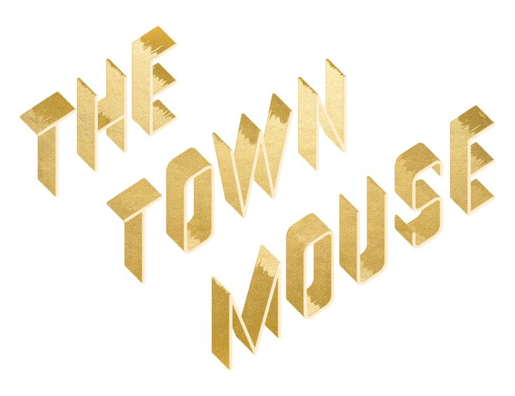 The Town Mouse | Bar & Restaurant