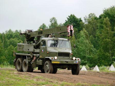 Praga V3S   Staré náklaďáky