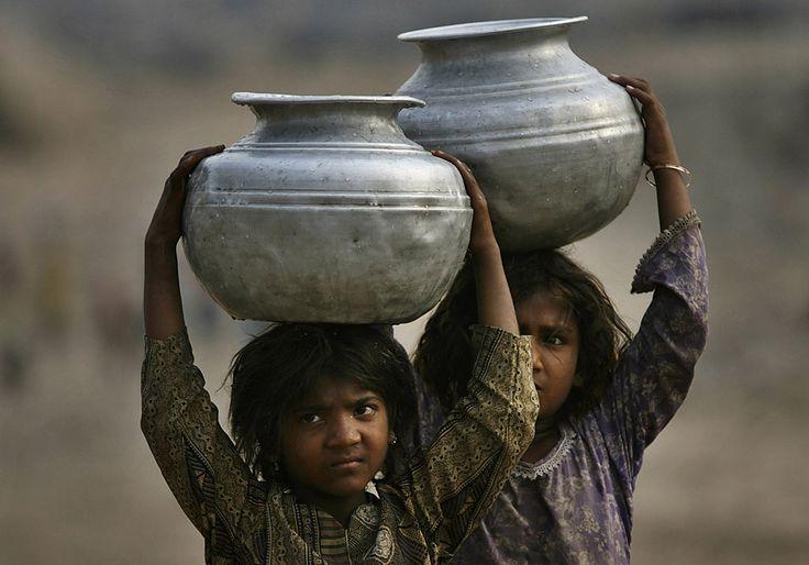 Pakistan #child labor