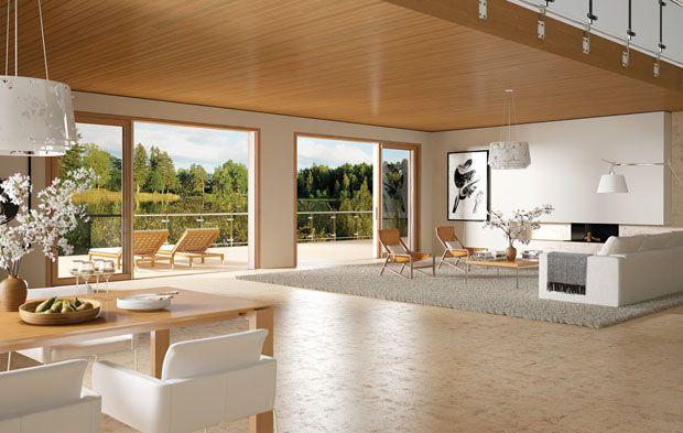 Choosing the right folding sliding doors | Real Homes