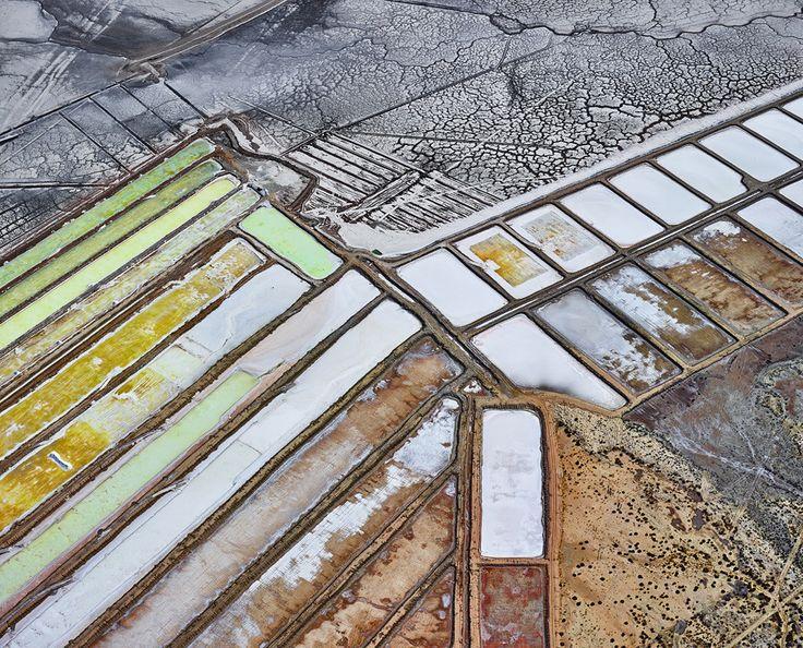David Burdeny, 'Saltern Study 1, Sea of Cortez, Mexico, 2016'