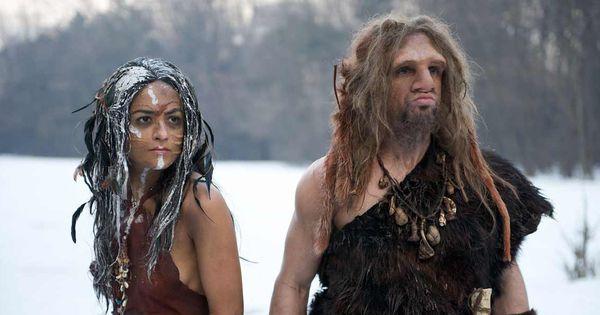 A quoi l'homme de Néandertal ressemblait-il ?