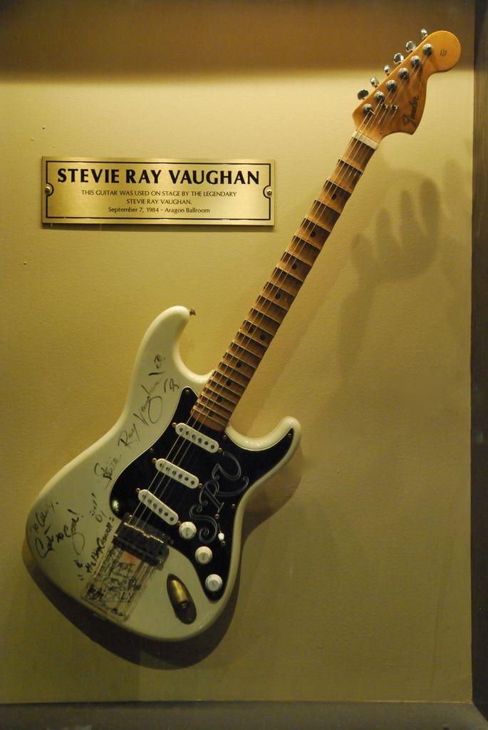 83 Best Stevie Ray Vaughan Images On Pinterest