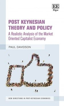 Post Keynesian theory and policy : a realistic analysis of the market oriented capitalist economy / Paul Davidson - https://bib.uclouvain.be/opac/ucl/fr/chamo/chamo%3A1966140?i=0
