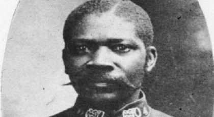 Albert Jackson: first black postman in Toronto, Canada. (facts from Black America Web.