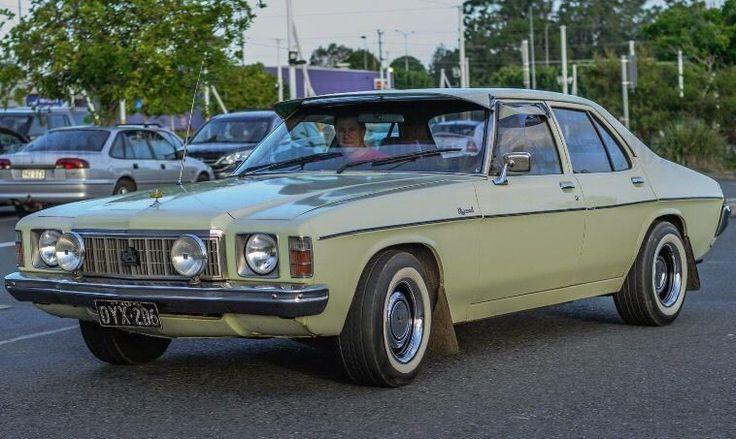 Holden Kingswood HX   Cars, Vans & Utes   Gumtree Australia Caloundra Area - Mooloolah Valley   1097927979