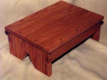shaker foot stool christian becksvoort pdf free
