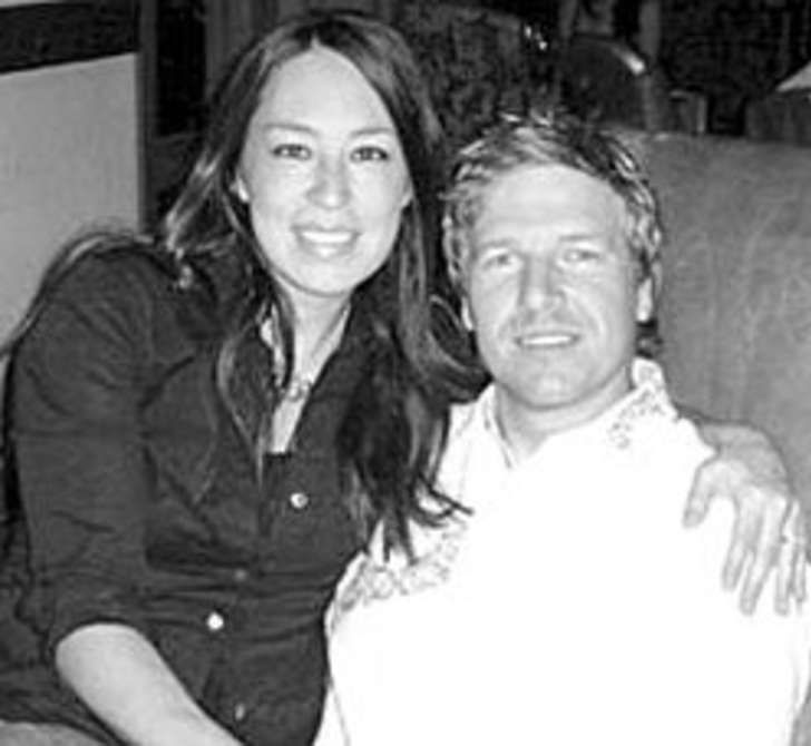 Joanna Gaines Wiki Married Husband Chip And Joanna