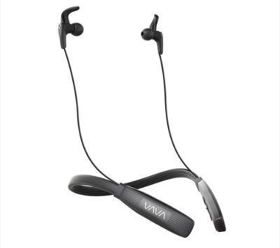 VAVA Bluetooth Neckband Headphones