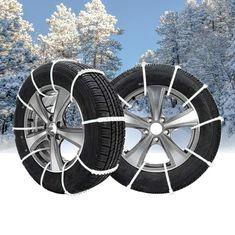 #Banggood 900мм противоскольжения Цепи Нейлон для автомобилей Грузовик Снег грязевые резины шин Кабельные стяжки (1124936) #SuperDeals