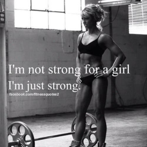 Fitness - fit chicks - inspiration