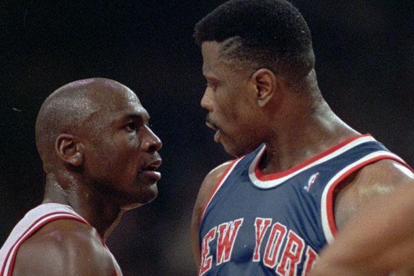 Patrick #Ewing marcó toda una época en los New York #Knicks, a los que condujo a dos finales de la #NBA. Pat no pudo conseguir ningún anillo, pero se consagró como uno de los mejores pívots de la historia. Analizamos su figura en #RedDeportiva2punto0