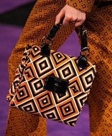 Prada...Chanel Handbags, Fashion Weeks, Hermes Bags, Design Handbags, Prada Handbags, Awesome Handbags, Fall 2012, Geometric Design, Prada Fall