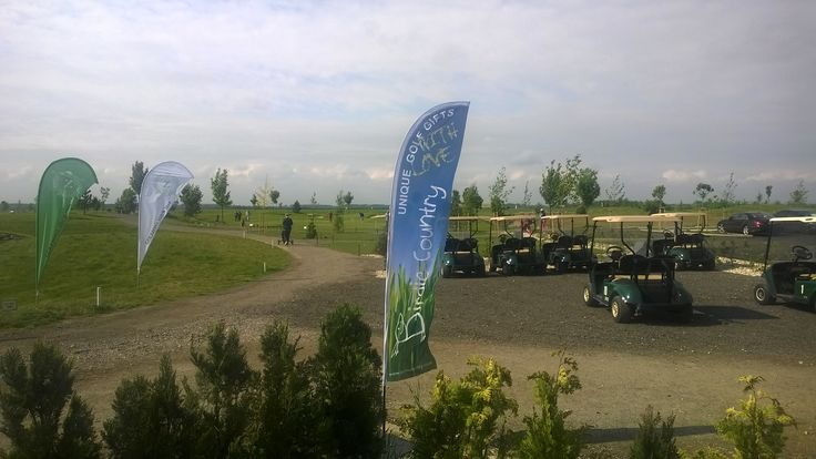 Birdie country cup 2016