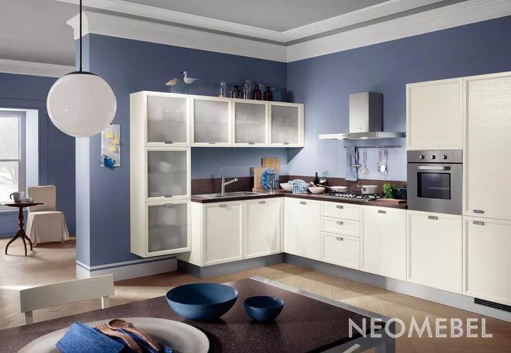 синие стены кухни: 19 тыс изображений найдено в Яндекс.Картинках