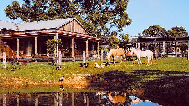 Best NSW farmstays