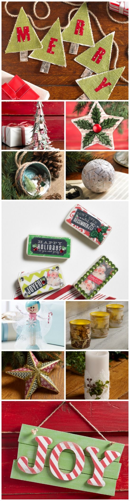 1000 images about christmas holiday diy projects on for Best bazaar crafts to make and sell