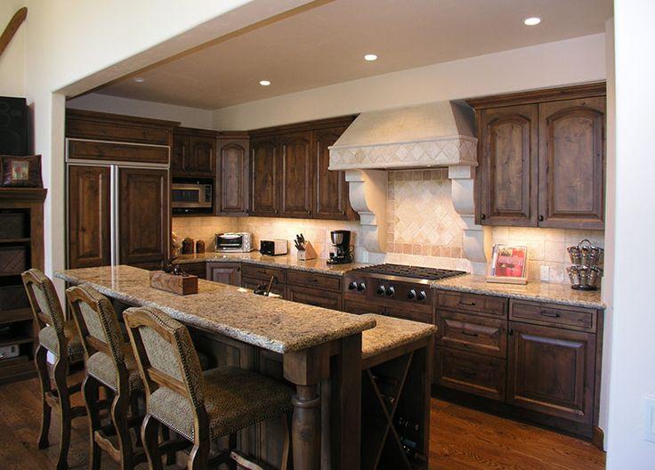modern country kitchen exotic western kitchen design home decoration - Western Kitchen Ideas