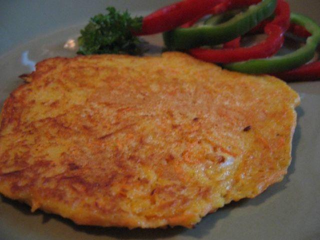 Porkkanaletut