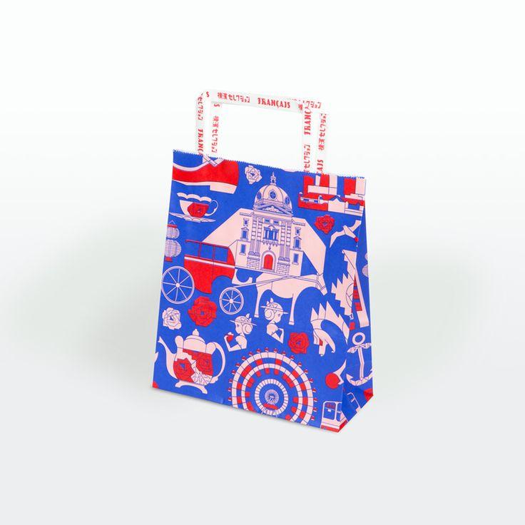 横濱ラングドシャ【コーヒー】 12枚入