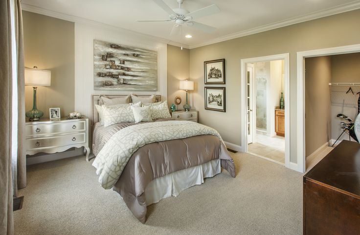 Bedroom Decor And Colors