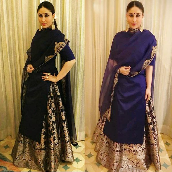 Begum Kareena Kapoor Khan looks regal in her latest outing in Goa - View Pics