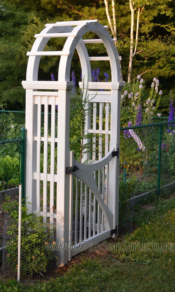 plans designs arbor plans laminated arched arbor arbor gategarden