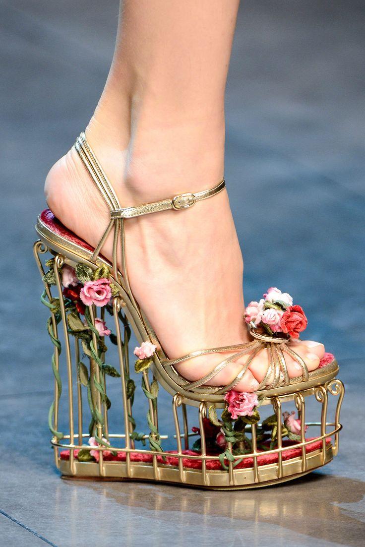Shoe Porn: Dolce & Gabbana
