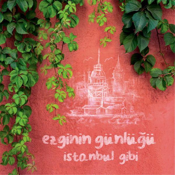Ezginin Günlüğü İstanbul Gibi Full İndir - Full Oyun Full Program Full Film İzle İndir