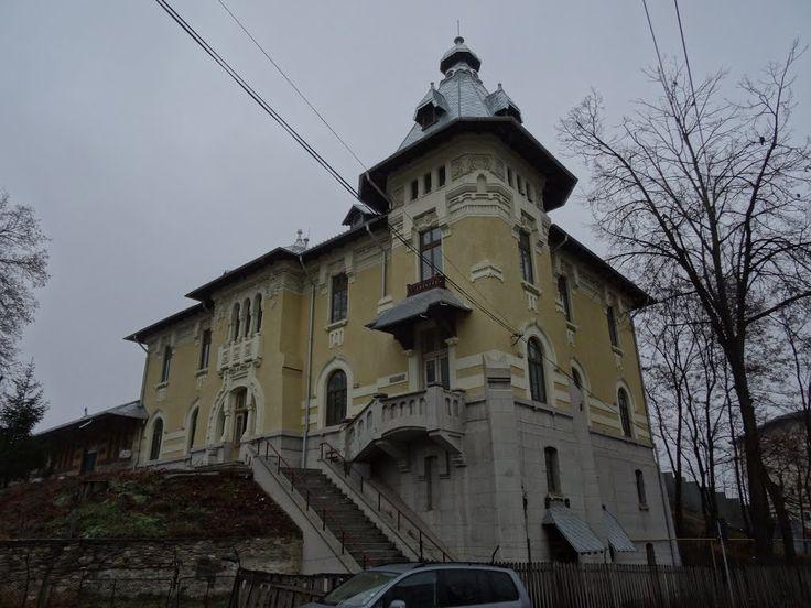 Vama Antrepozite Botoșani