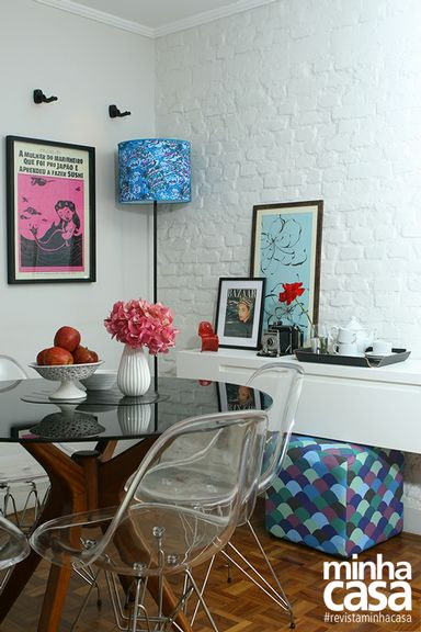 25 melhores ideias de mesas redondas no pinterest mesa for Mesas redondas pequenas